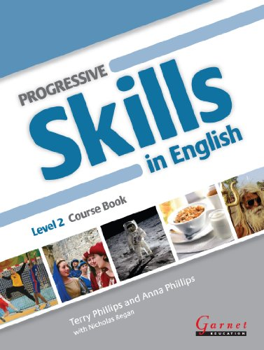 Progressive Skills in English: Terry Phillips