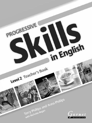 9781859646816: Progressive Skills in English: Bk. 2