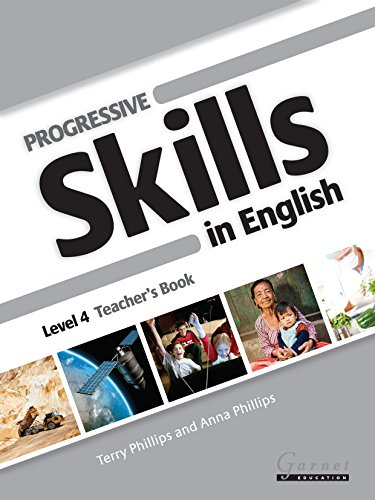 9781859646878: Progressive Skills in English 4