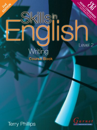 9781859647837: Skills in English - Writing Level 2 - Student Book