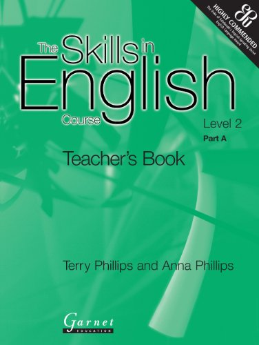 Skills in English  Course: Level 2 Pt. B: Phillips, Terry