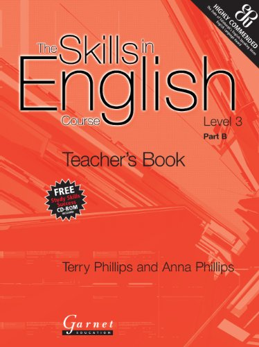 The Skills in English Course: Phillips, Terry; Phillips, Anna