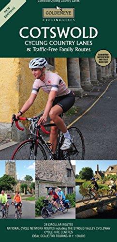 Cotswold (Goldeneye Cyclinguides): Trelawney, Bill