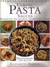 CLASSIC PASTA SAUCES Recipes for the Quickest, Tastiest Pasta Sauces