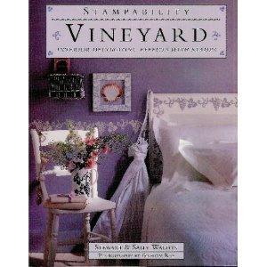 9781859672280: Stampability: Vineyard