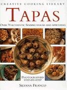 9781859672594: Tapas: Over 70 Authentic Spanish Snacks and Appetizers (Creative Cooking Library)