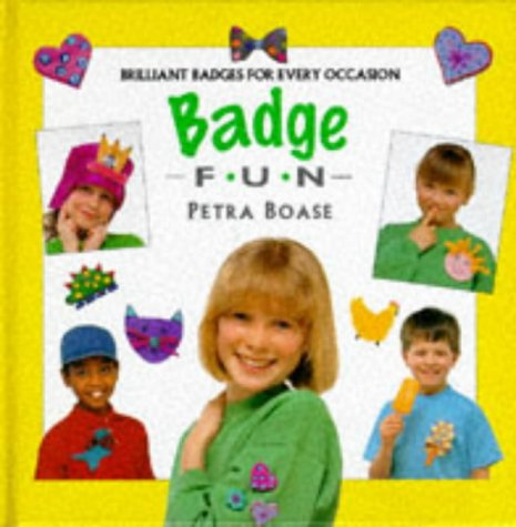 Badge Fun: Brilliant Badges Every Occasion
