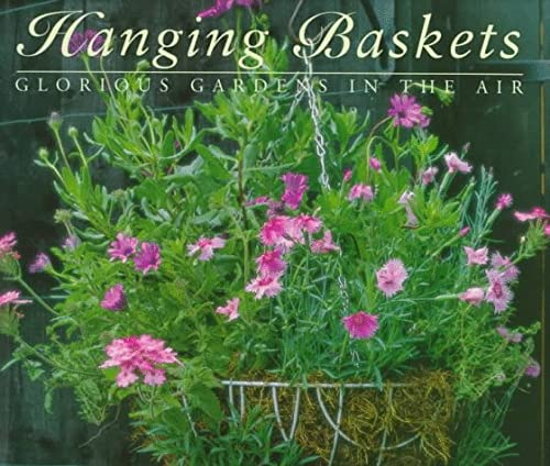 Hanging Baskets (Step-By-Step S): Stephanie Donaldson