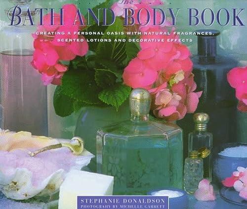 9781859673911: The Bath & Body Book