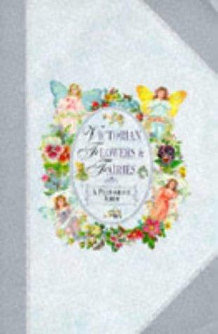 Victorian Flowers & Fairies: A Photograph Album: Lorenz Books