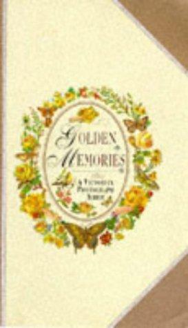 Golden Memories (Victorian Photo Albums): Lorenz Books
