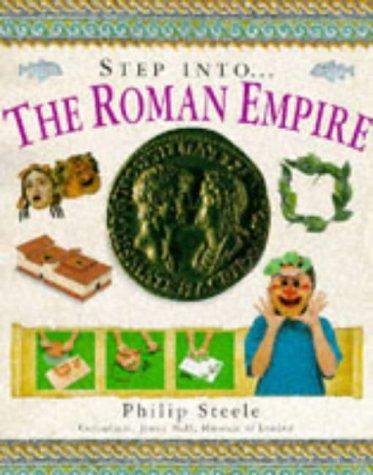 9781859675267: The Roman Empire (Step Into)