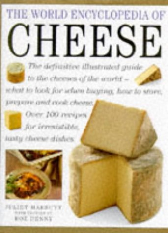 WORLD ENCY OF CHEESE