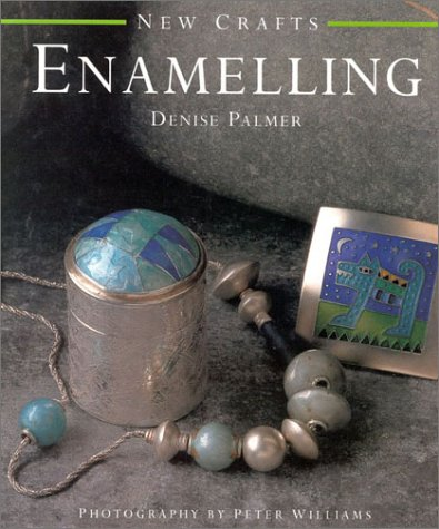 9781859676189: Enamelling (New Crafts)
