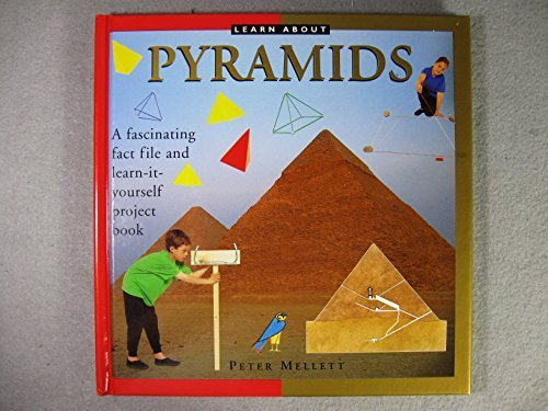 9781859676431: Pyramids (Learn About Series)
