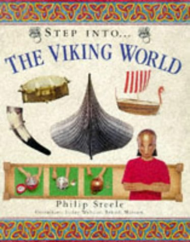 9781859676851: The Viking World (Step Into)