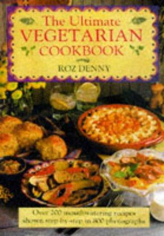 9781859677087: Ultimate Vegetarian Cookbook
