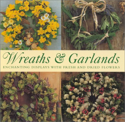 Wreaths & Garlands: Lorenz Books