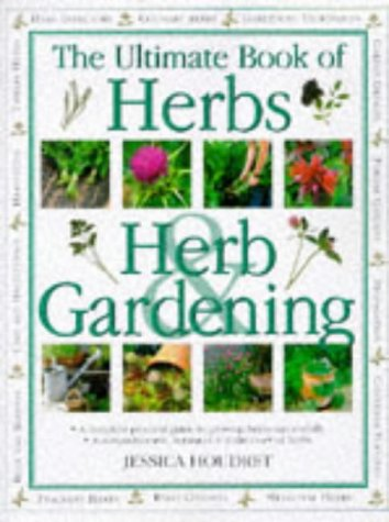 9781859679104: The Ultimate Book of Herbs & Herb Gardening