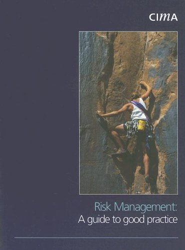 9781859715642: Risk Management: A Guide to Good Practice (CIMA Research)
