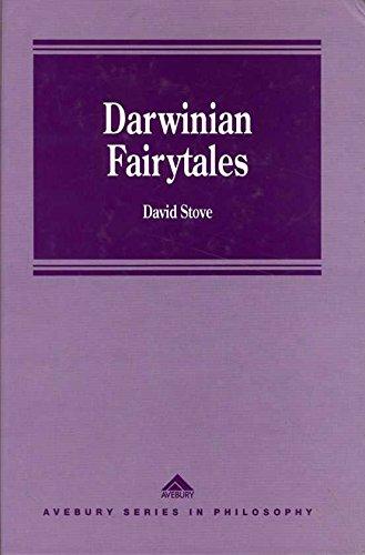 9781859723067: Darwinian Fairytales (Avebury Series in Philosophy)