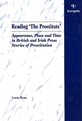 Reading The Prostitute : Appearance, Place, and: Lorna Ryan