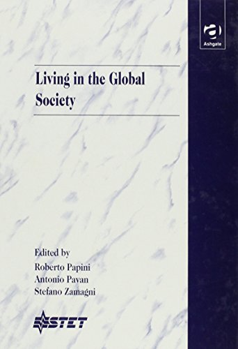 9781859725757: Living in the Global Society
