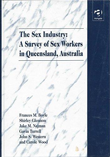 9781859726259: The Sex Industry: An Australian Survey
