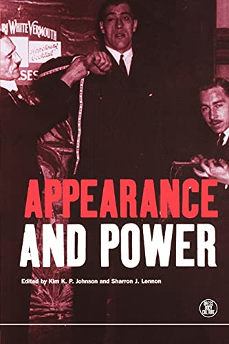 9781859732045: Appearance and Power (Dress, Body, Culture)