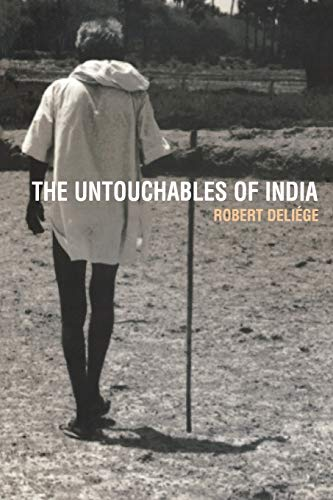 The Untouchables of India (Global Issues Series)