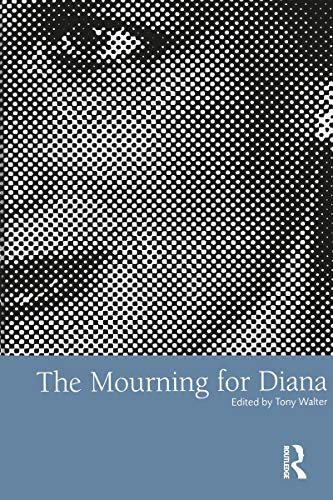 9781859732335: The Mourning for Diana