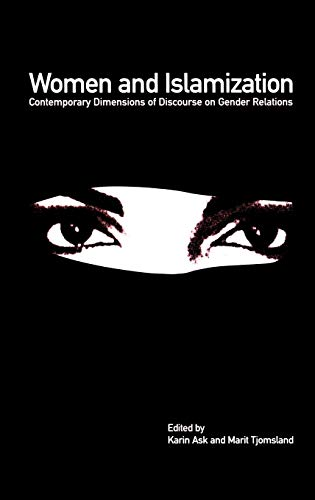 9781859732502: Women and Islamization: Contemporary Dimensions of Discourse on Gender Relations