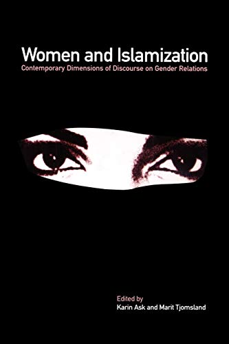 9781859732557: Women and Islamization: Contemporary Dimensions of Discourse on Gender Relations