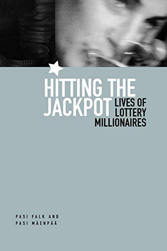 Hitting the Jackpot : Lives of Lottery: Pasi Falk, Pasi