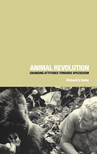 9781859733257: Animal Revolution: Changing Attitudes Towards Speciesism