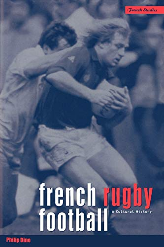 9781859733271: French Rugby Football: A Cultural History