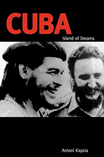 9781859733318: Cuba: Island of Dreams