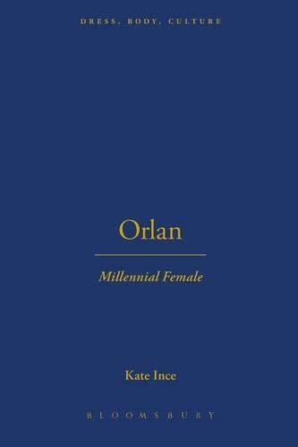 9781859733394: Orlan: Millennial Female (Dress, Body, Culture)