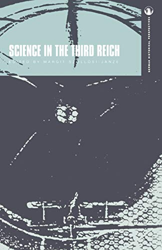 9781859734216: Science in the Third Reich (German Historical Perspectives)