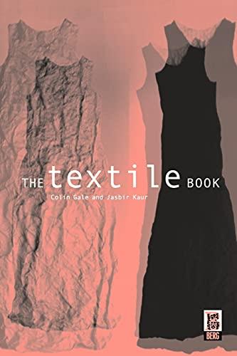 9781859735121: The Textile Book