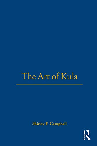 9781859735138: The Art of Kula