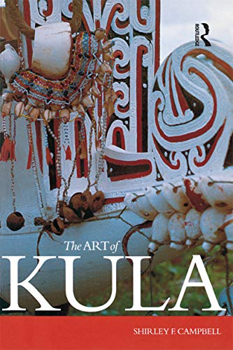 9781859735183: The Art of Kula