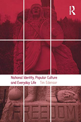9781859735190: National Identity, Popular Culture and Everyday Life