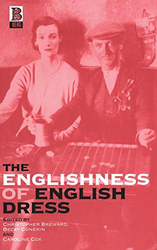 9781859735237: The Englishness of English Dress