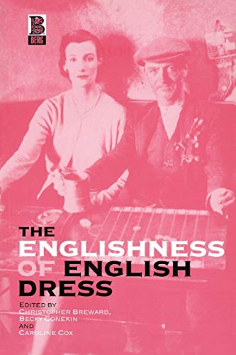 9781859735282: The Englishness of English Dress