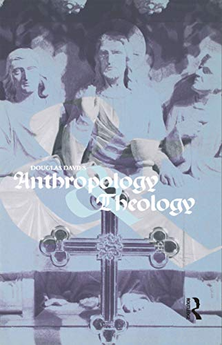 9781859735329: Anthropology and Theology