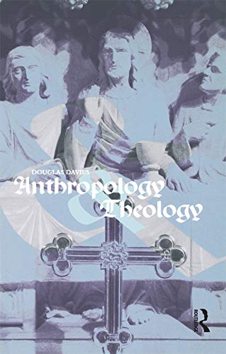 9781859735374: Anthropology and Theology