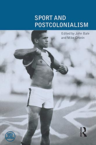 9781859735497: Sport and Postcolonialism (Global Sport Cultures)