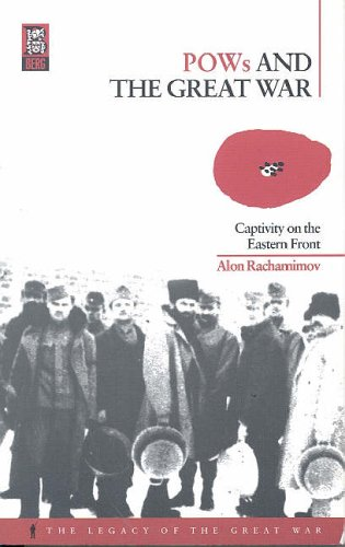 9781859735787: POWs and the Great War: Captivity on the Eastern Front (Legacy of the Great War)