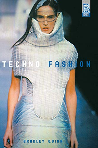 9781859735992: Techno Fashion
